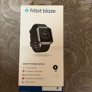 Accessories - Fitbit Blaze Small